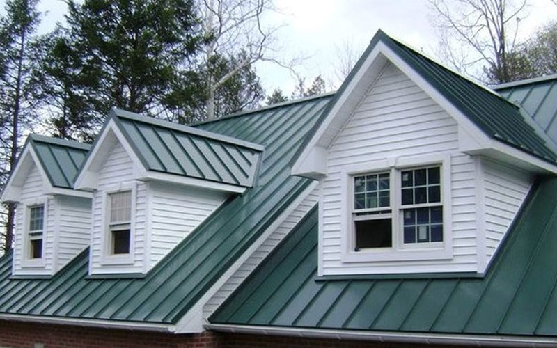 Advantages and Disadvantages of Metal Roofing Systems